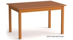 Стол раздвижной, столешница прямоугольная