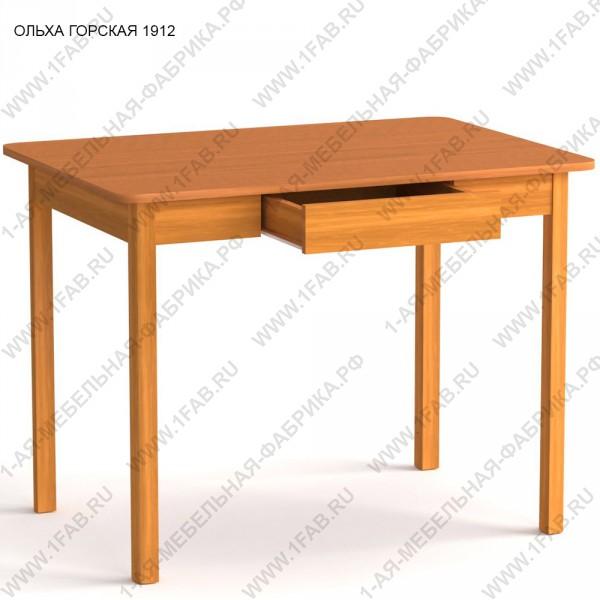 Стол кухонный, с ящиком, большой