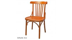 Венский стул, КМФ 98 – 01 – 2, Комфорт, с жестким сиденьем