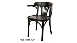 Венское кесло, КМФ – 120 – 2, Роза, с жестким сиденьем