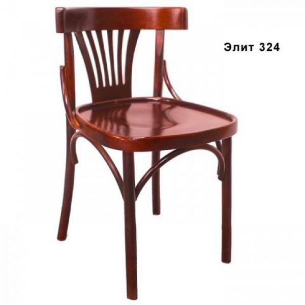 Венский стул, КМФ 125 – 2, Венеция, с жестким сиденьем