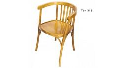 Венское кресло, КМФ – 250 – 2, Алекс, с жестким сиденьем